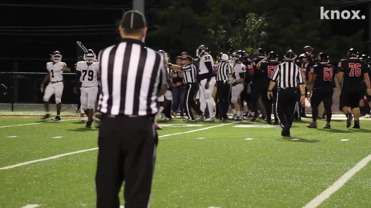 PrepXtra football highlights: Central 35, South-Doyle 0
