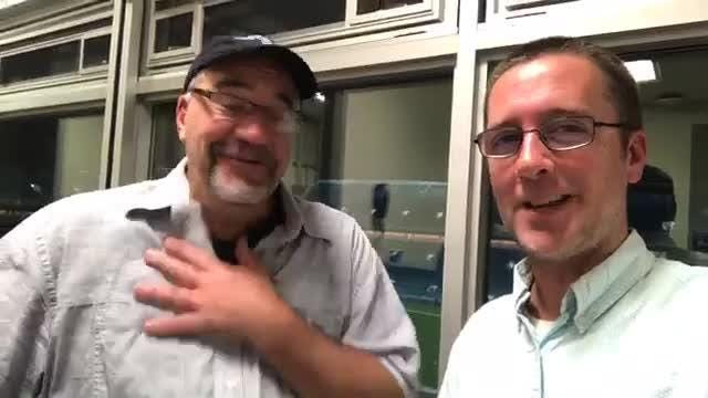 Free Press writers Jeff Seidel and Dave Birkett analyze the Lions' 32-21 win in Miami, including the run game and Matthew Stafford, Oct. 21, 2018.