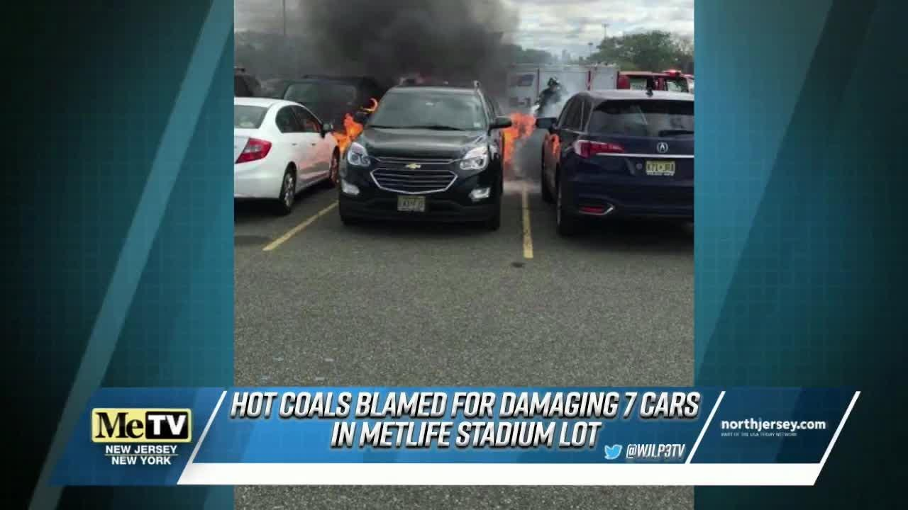 Jamal Khashoggi investigation; Meadowlands car fire; Record Mega Millions jackpot