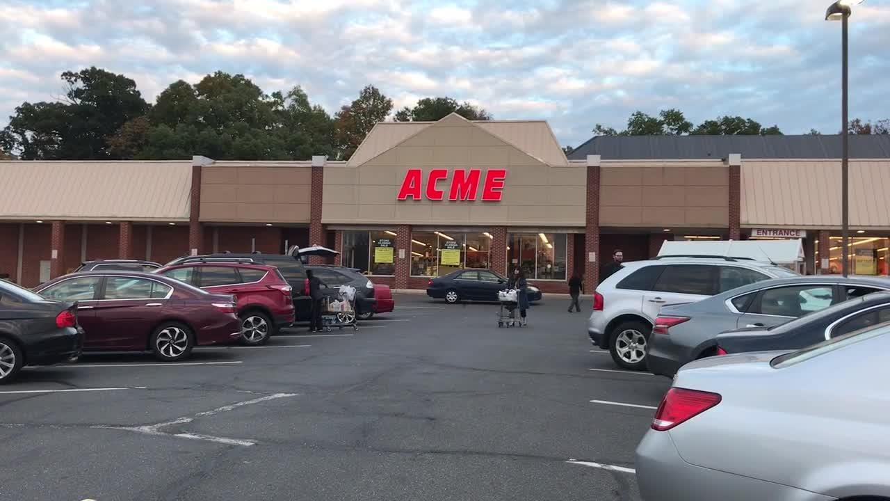 The Park Ridge ACME is expected to shut its doors on Nov. 10, according to a spokesperson for the supermarket chain, after years of struggling.