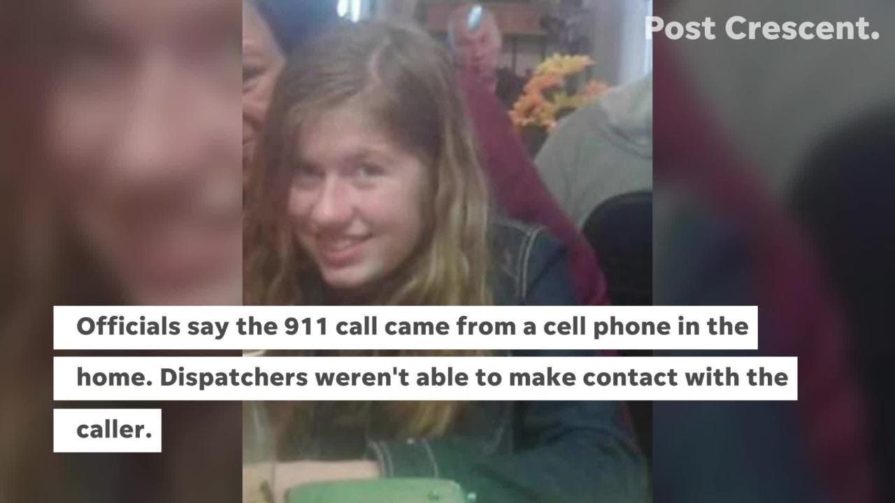 Jayme Closs of Barron remains missing. Here is what we know.