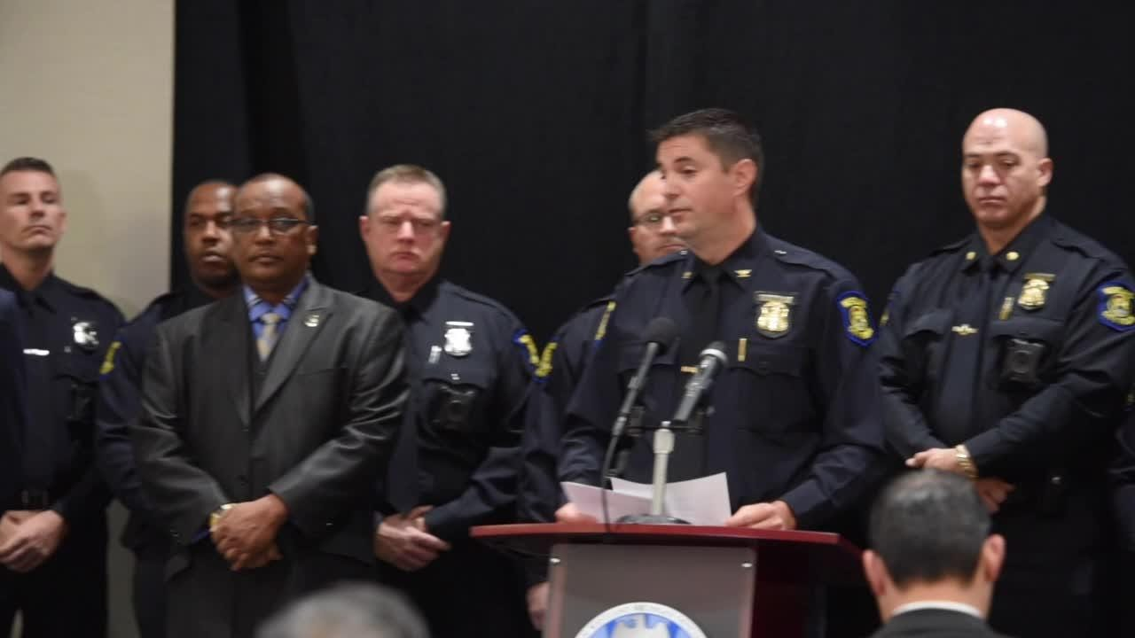 As a local pastor said, cameras don't lie. Police and city officials hope that the new cameras will help build trust between the police and the community.