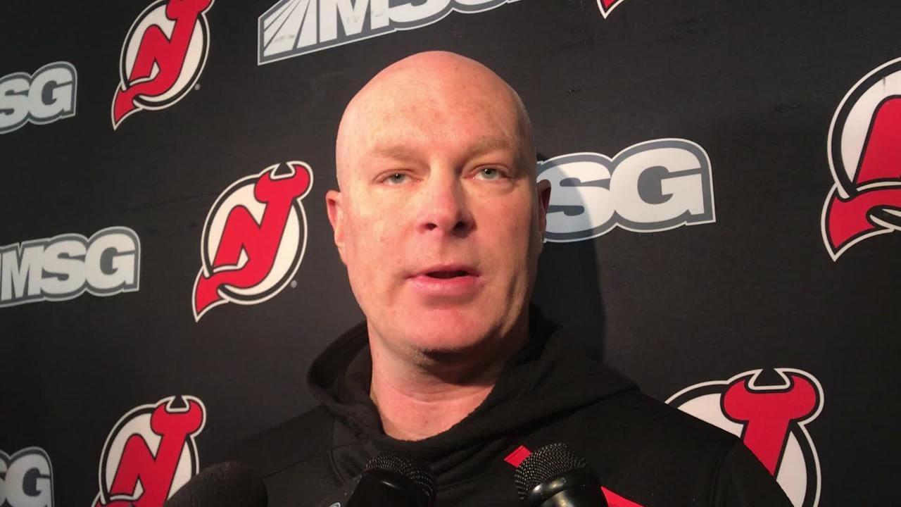 NJ Devils eye returns for Travis Zajac c1057b10b