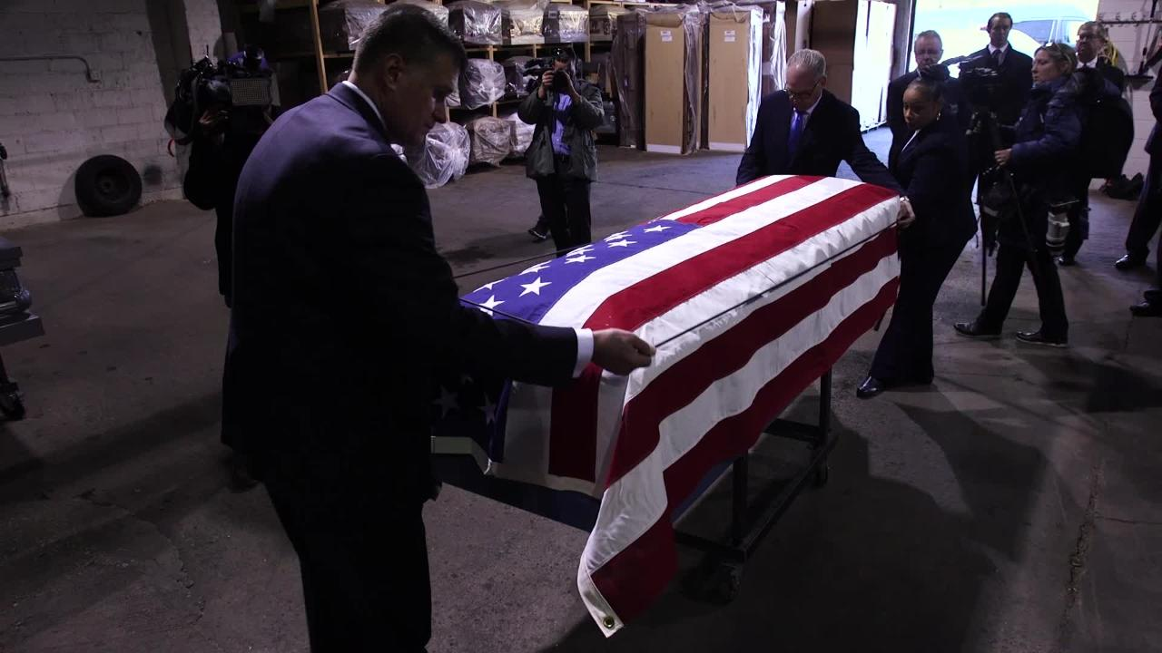 Abandoned remains come home amid Detroit funeral home scandal