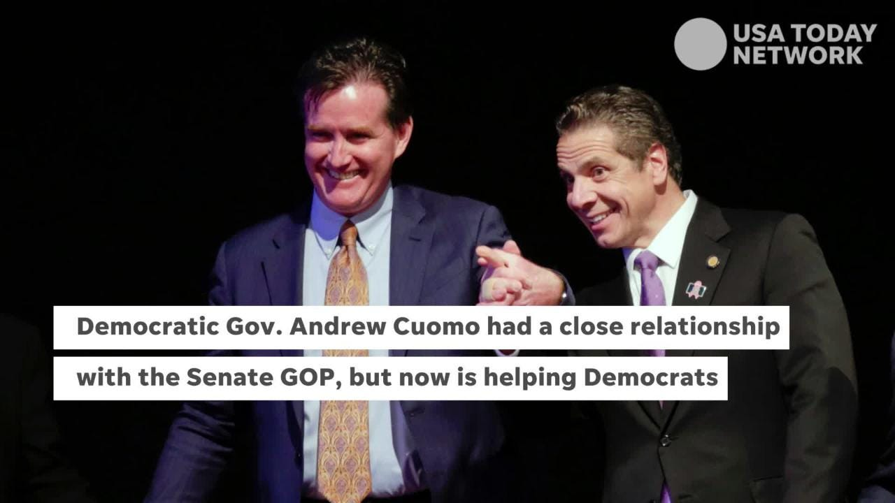 Education Issues At Stake As Senate >> In Tight Battle For Control Of Ny Senate Big Bucks Are Fueling