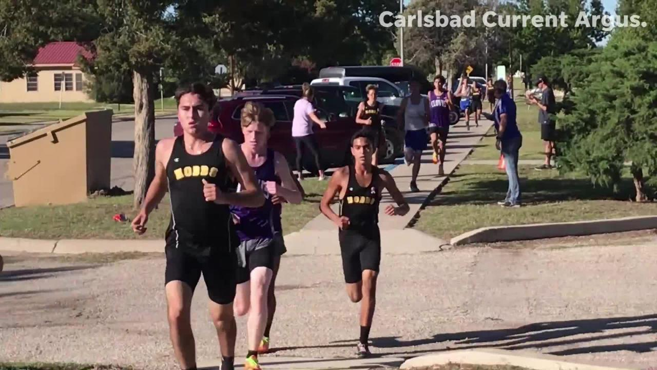 Carlsbad, Hobbs and Clovis prepare for next week's district race.