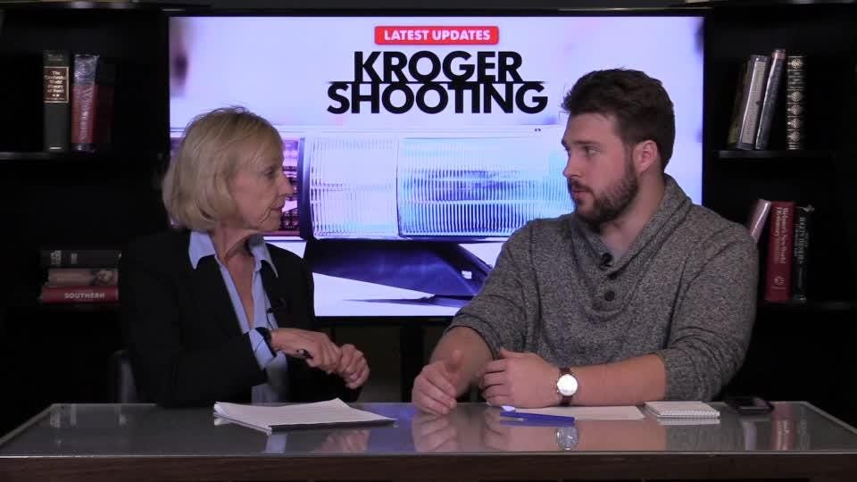 Latest news from Louisville Kroger shooting