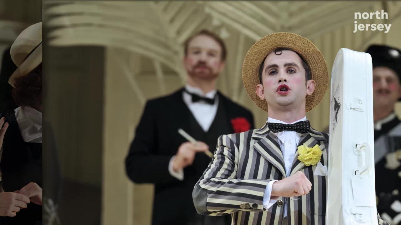 """""""The Mikado"""" has always been Gilbert & Sullivan's most popular comic opera. But some people today find it racist."""
