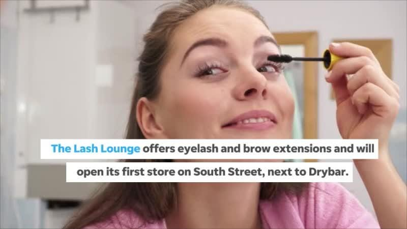 Doug Haus Lash Lounge Among Upcoming Scottsdale Quarter Shops