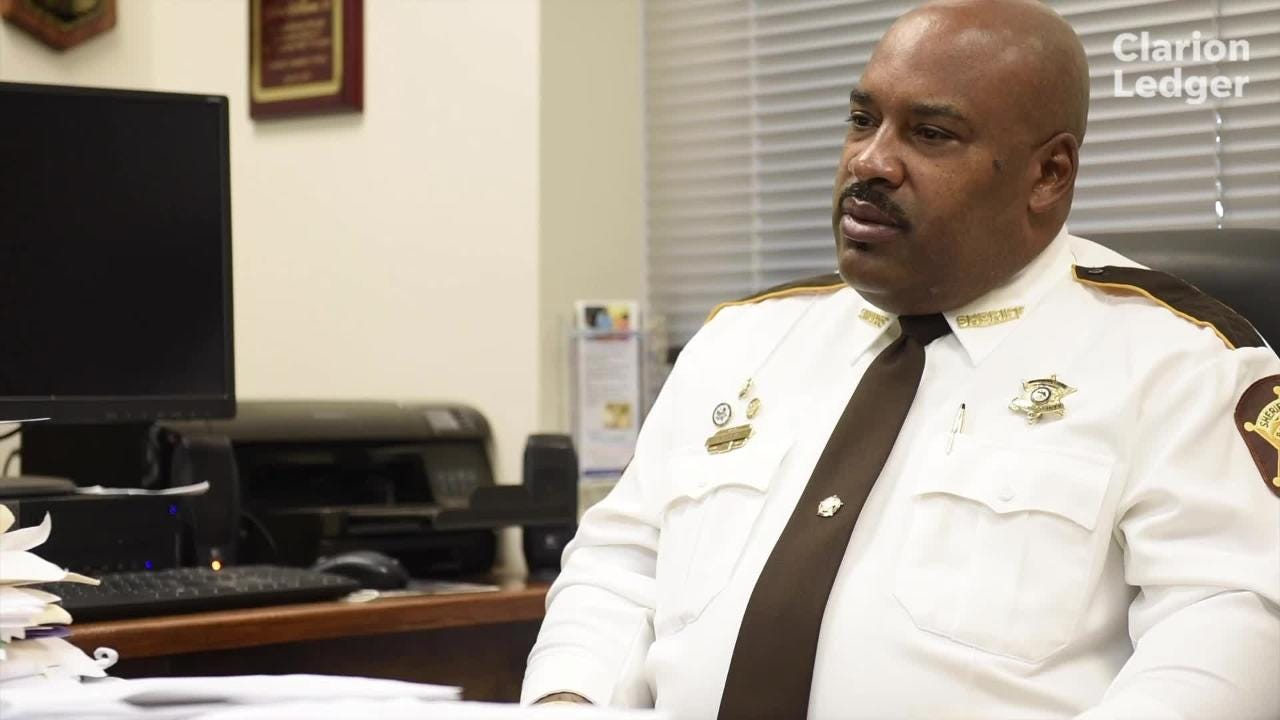 Bolivar county sheriff gives his side of the story on the murder of Royalty Floyd.