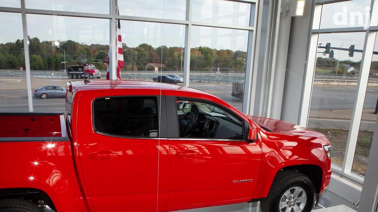 Look Inside The Cube At Chevrolet Buick Gmc Cadillac Of Murfreesboro