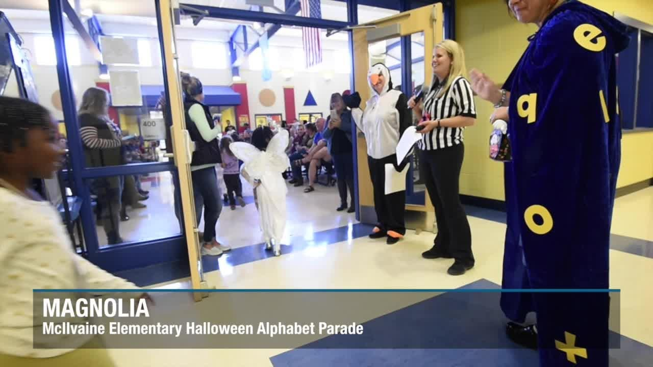 This is what Trolley Square bars are doing instead of the Halloween Loop this year