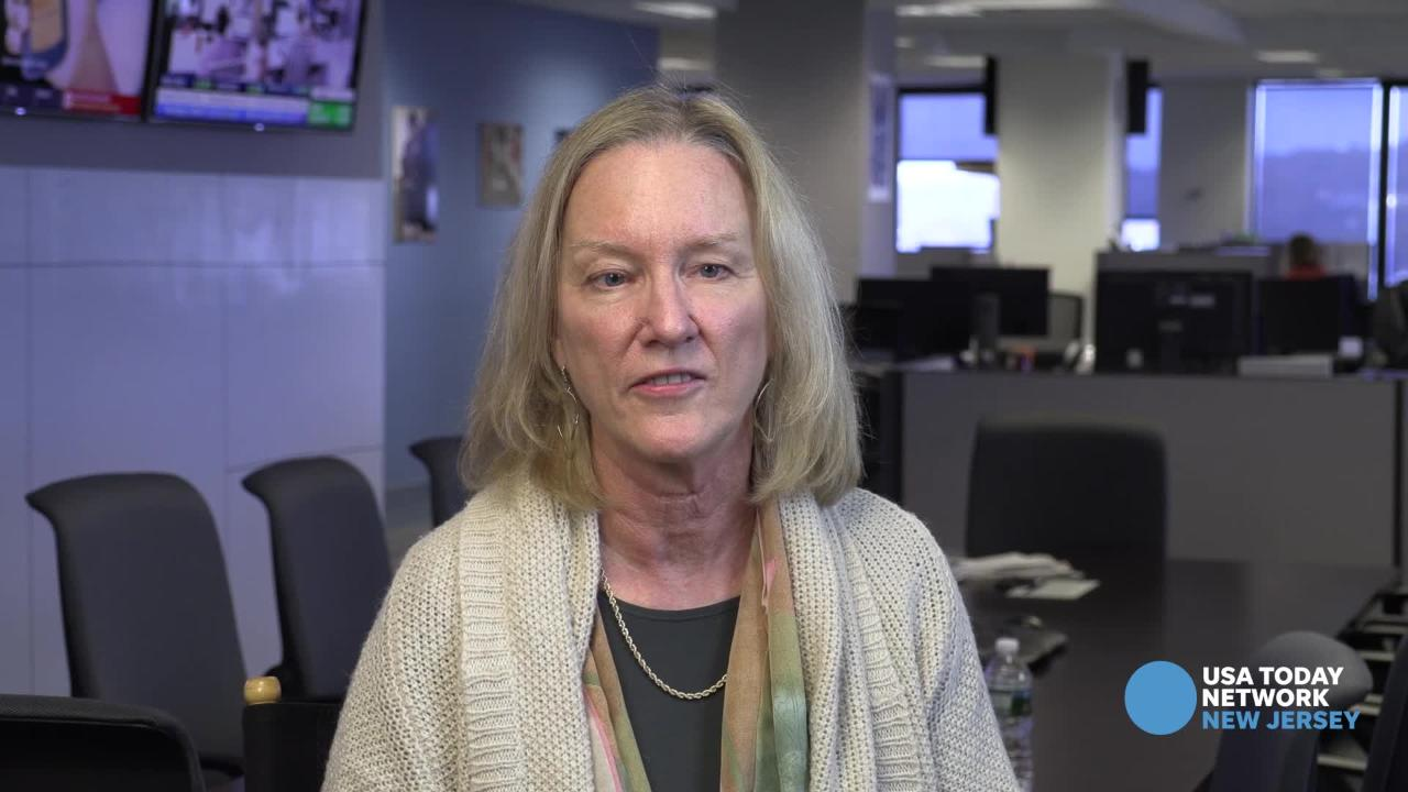Healthcare reporter Lindy Washburn updates on the outbreak.