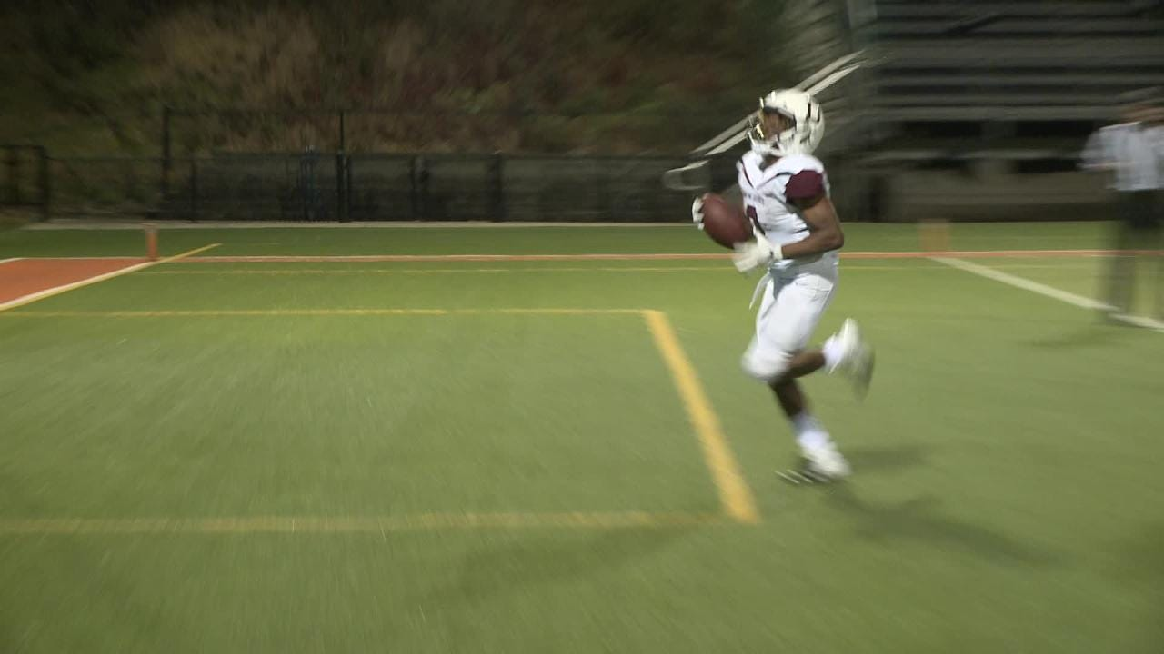 WHO-HD Highlights: Dowling 31, Valley 9