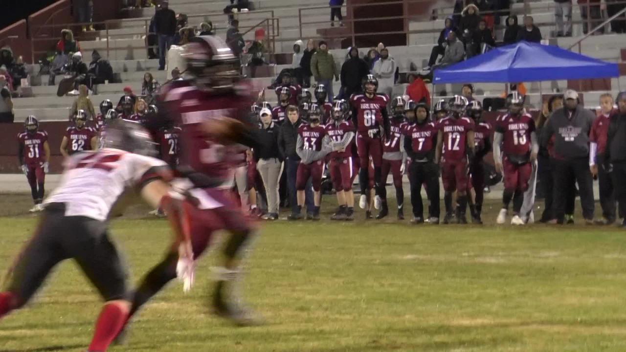 kentucky high school football: ballard defeats daviess county