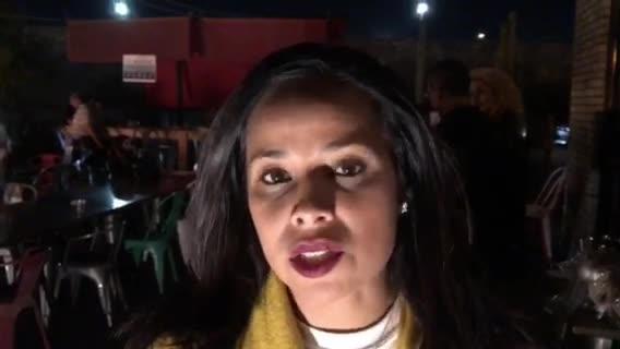 Election night: District 6 city Rep. Claudia Ordaz Perez
