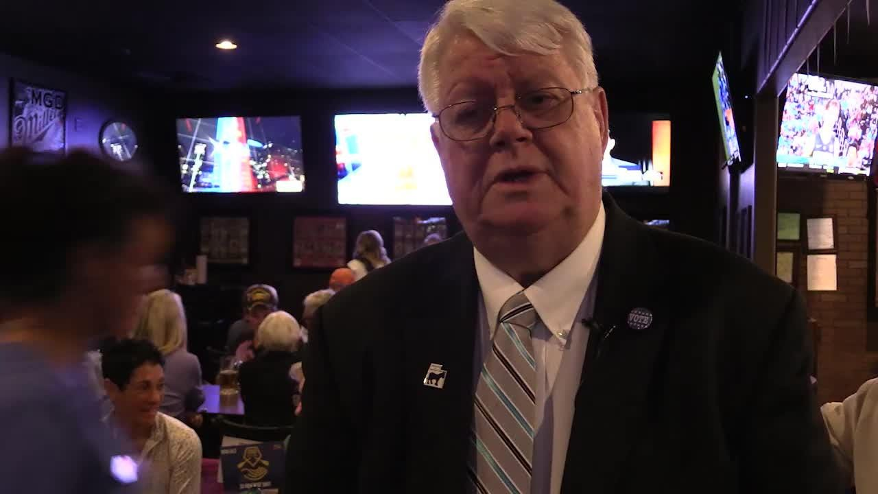 Midterm Election Watch Parties