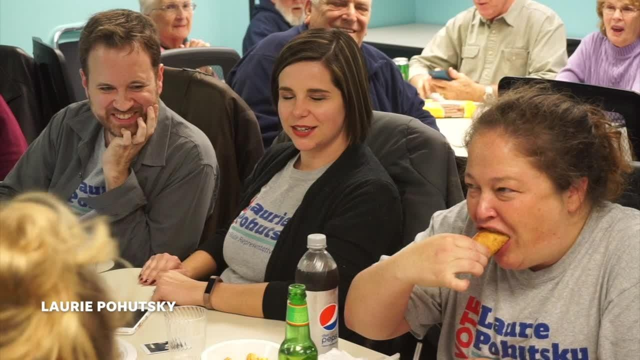 Election Night: Waiting for results in Western Wayne County