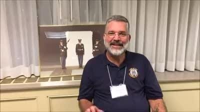 For Somerville native and Army veteran Specialist 4th Class Kevin Donovan, there is a deep connection between veterans and his tour at the Tomb of the Unknown Soldier at Arlington National Cemetery. A member of The Old Guard, Donovan served at the Tomb for almost three years, from October 1981 to A