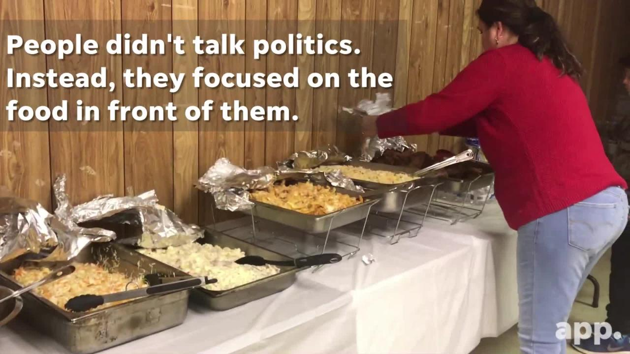 Taking inspiration from the Syria Supper Club that launched in northern New Jersey two years ago, Freehold residents started a Latino supper club.