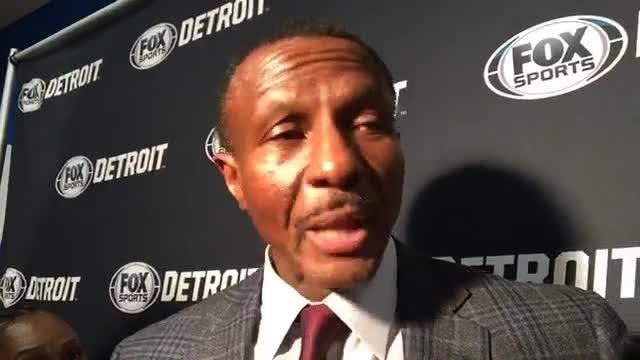 Detroit Pistons at 10-game mark: Three bad things, three good things