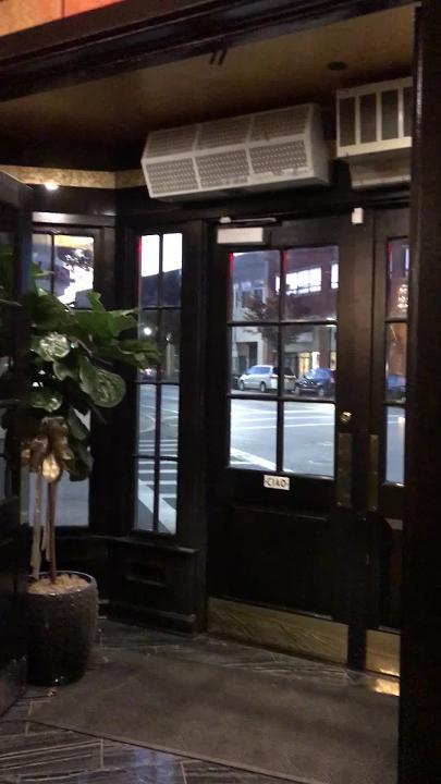 Video: Inside new Z Prime Italian Steakhouse