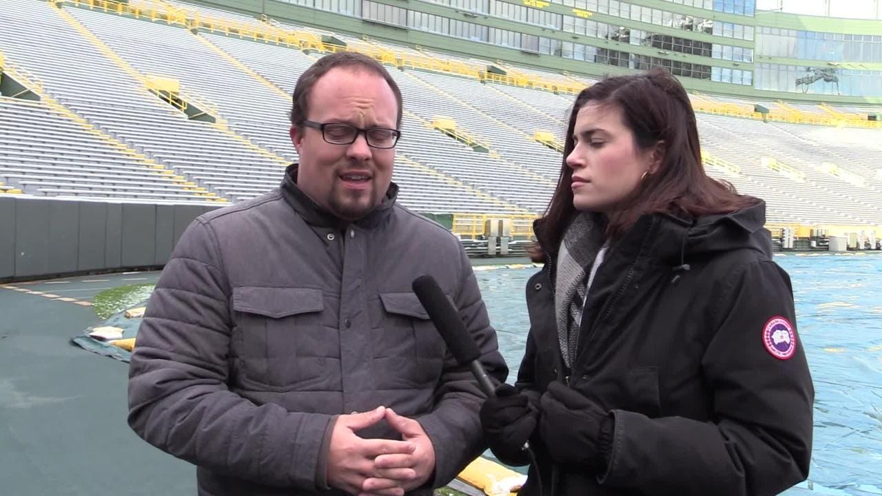 Ryan Wood and Olivia Reiner discuss how the Packers' Thursday night game against the Seahawks next week may impact their roster against the Dolphins.