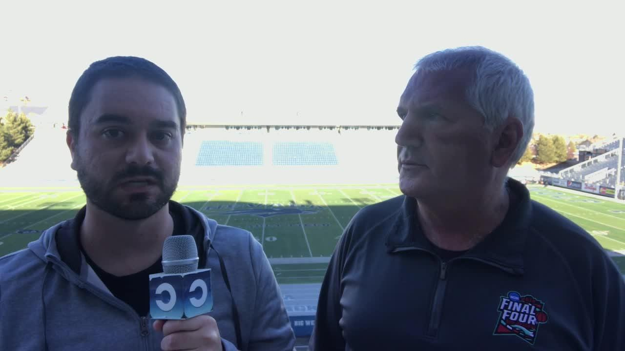Coloradoan reporters preview and predict score from Reno for CSU football's game at Nevada.