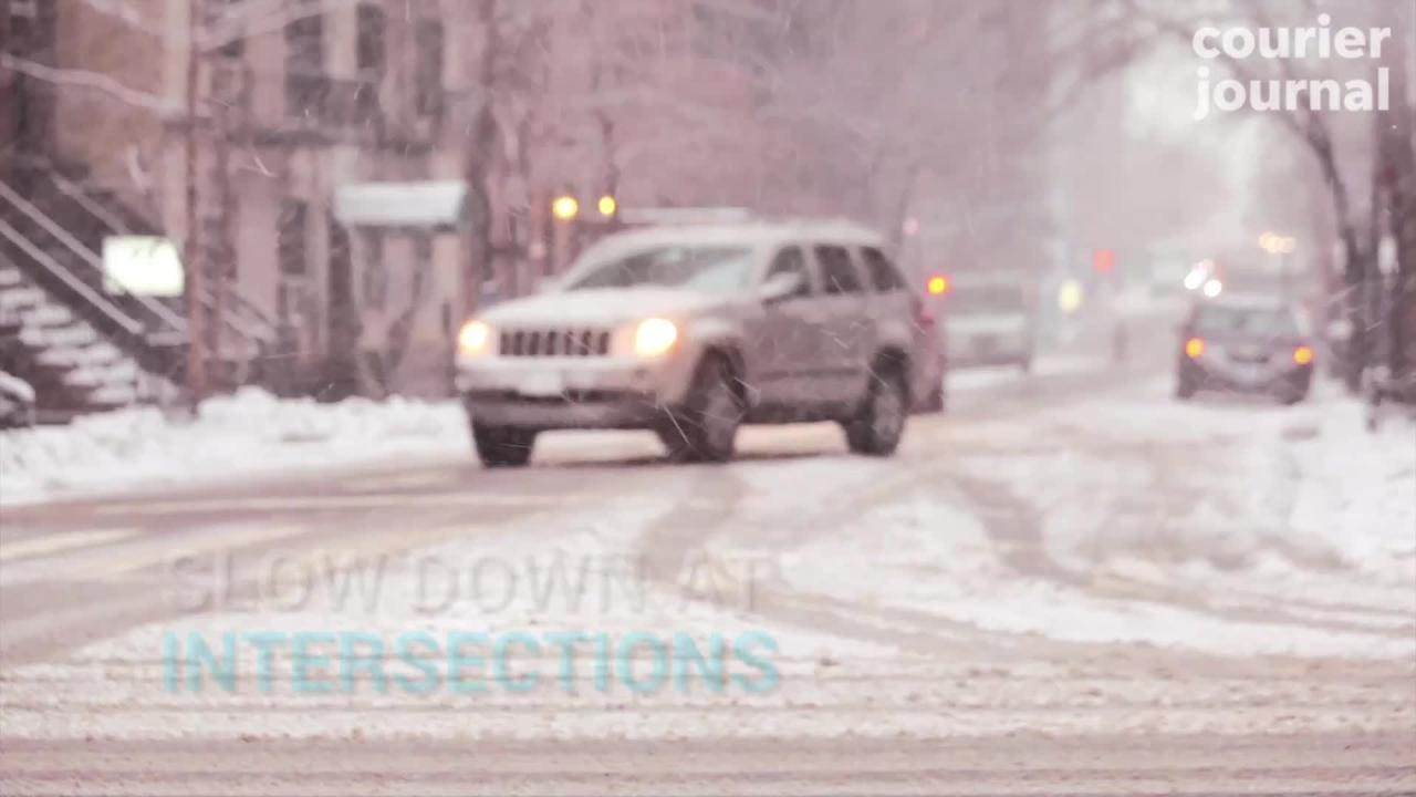 Louisville Weather Thousands Still Without Power