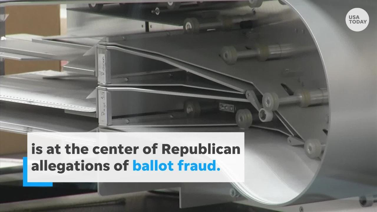 Florida has ordered statewide recounts for Senate and gubernatorial races amid alleged ballot fraud in Broward County.