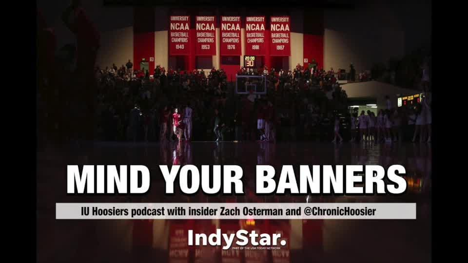 Mind Your Banners: Covering all IU bases in a busy November