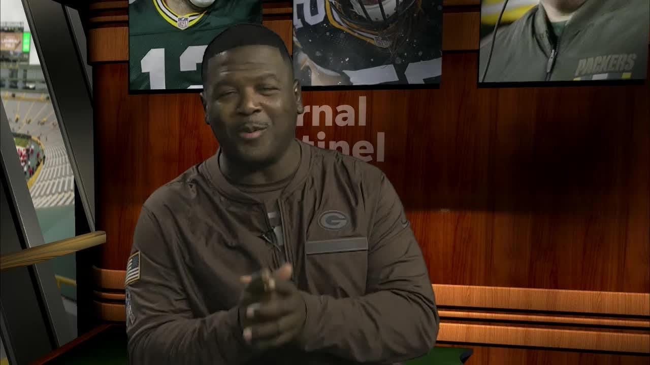 "Former Packers All-Pro safety LeRoy Butler and JS reporter Tom Silverstein discuss the question: ""Which Aaron needs the other Aaron more?"" They also talk about ways the Packers can improve on offense."