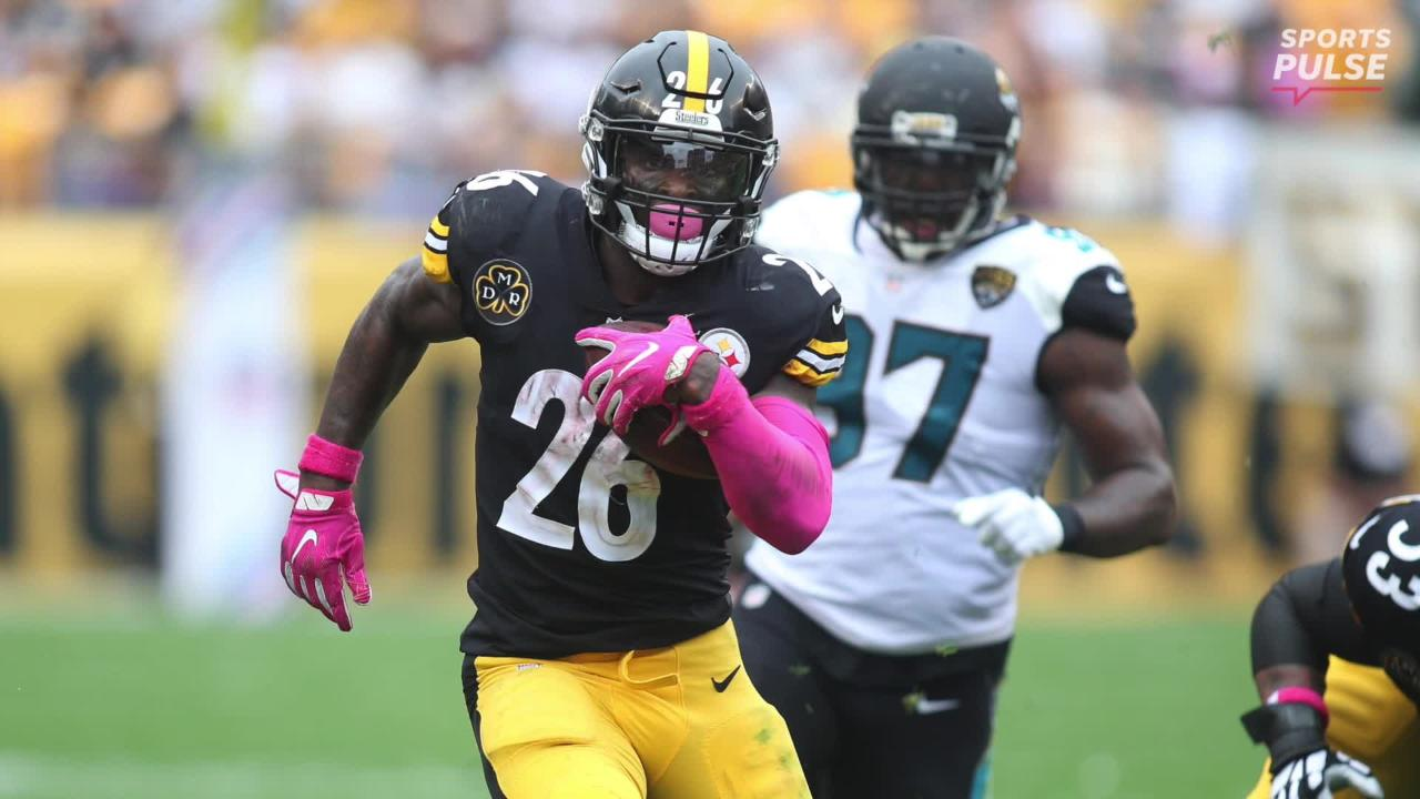 ebbd7237a6f What the future holds for Le'Veon Bell and the Pittsburgh Steelers
