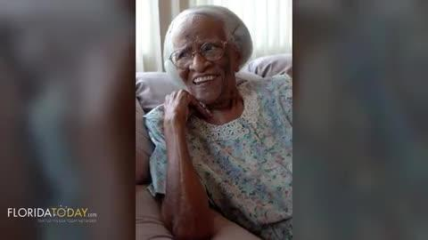 During Women's History Month, we honor female role models like Mattie Mae Cisrow, who died March 3 at age 110. Video by Britt Kennerly, March 8, 2016