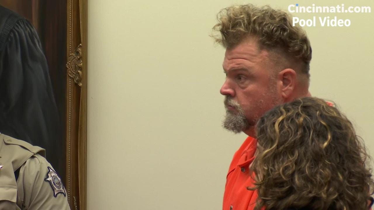 Pike County: Wagner family arrested in the Rhoden family