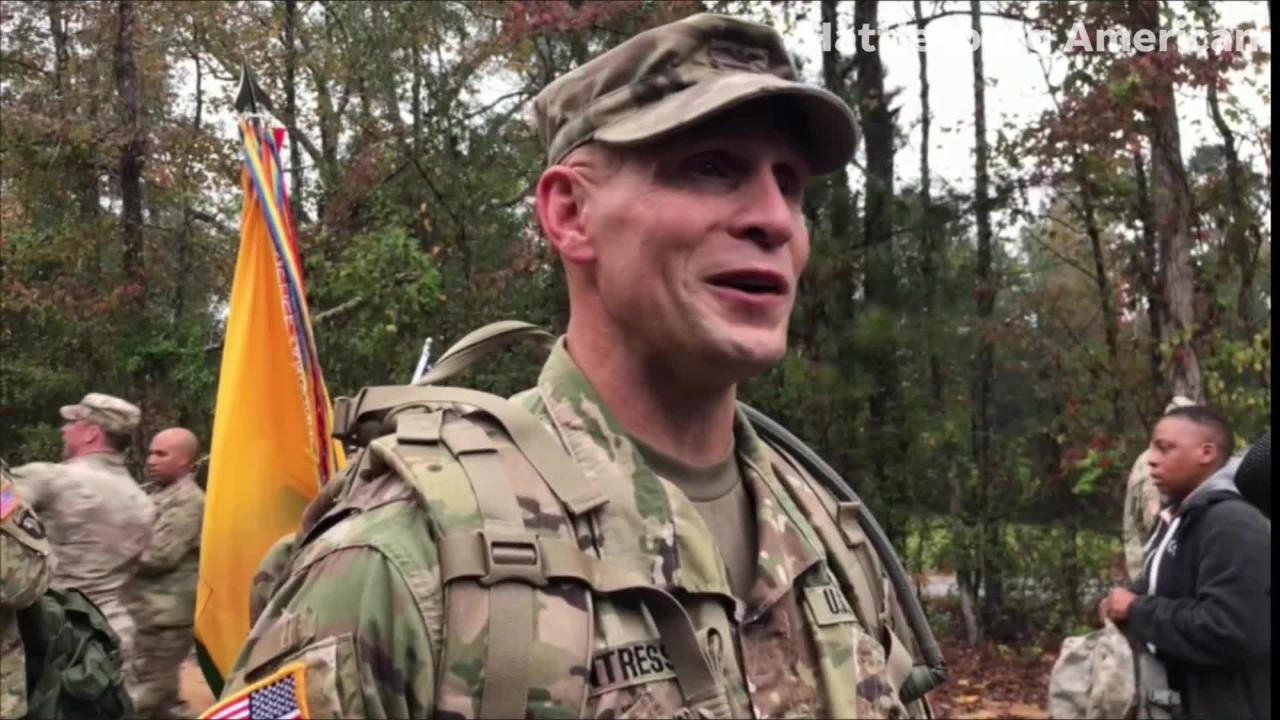 Camp Shelby accident: What you need to know about the camp where 22 paratroopers were hurt