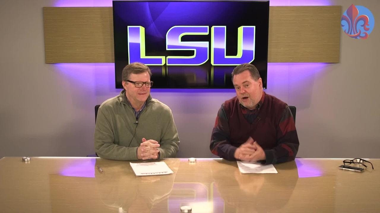 You may not recall, but there was an LSU game in 1977 where the Tigers took on Rice and beat them 77-0. This year, LSU is favored to beat Rice by 44 points.