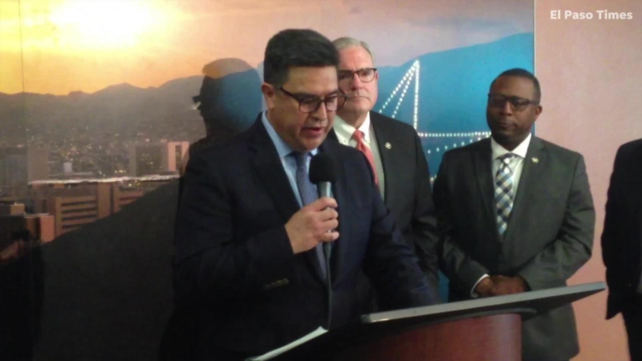 Eaton Corp. announces plans for a West El Paso plant with 200 jobs