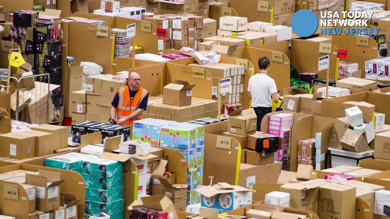 Image result for images of Amazon leaving queens