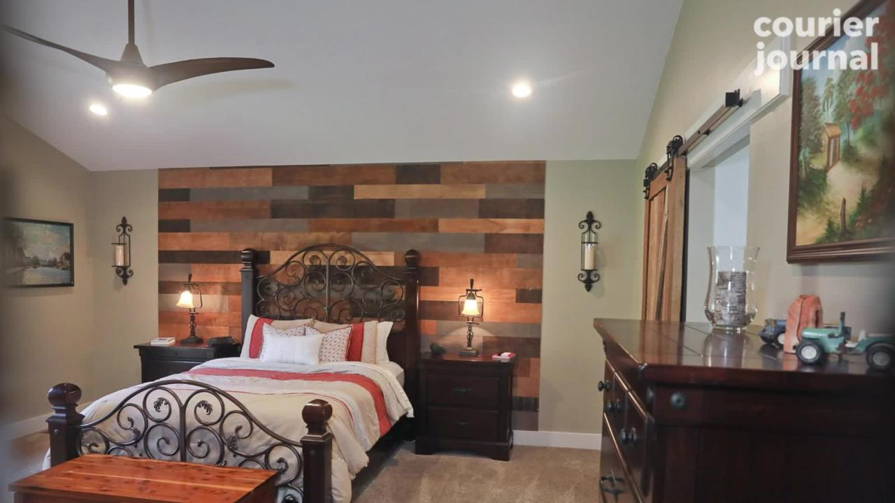 After getting the keys to their new home, Jason and Hope Nelson tore it apart and gave it a total renovation with an open concept.