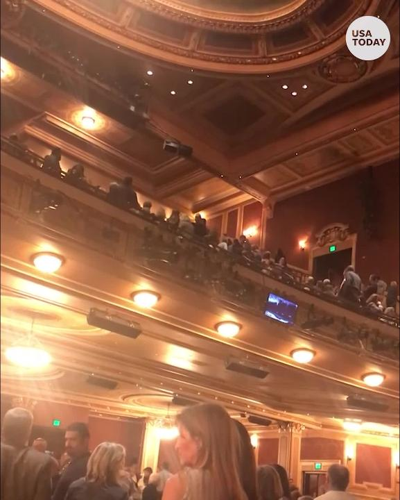 Man shouts 'Heil Hitler, Heil Trump' at 'Fiddler on the Roof' performance in Baltimore