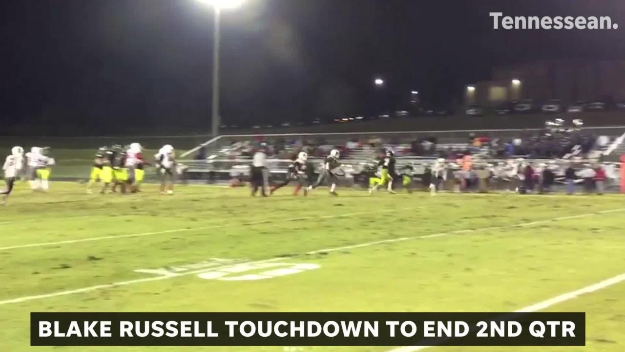Video Highlights from Fairview defeating East Nashville in Round 2 TSSAA State Football Playoffs