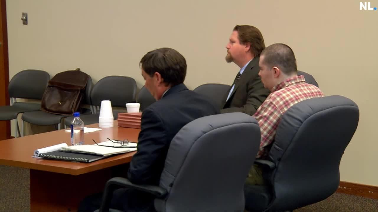 "Jury reaches verdict in trial of Nicholas Godejohn for murder of Clauddine ""Dee Dee"" Blanchard."