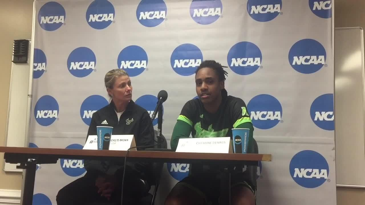 Watch it: USF talks after 3-1 loss at Florida State