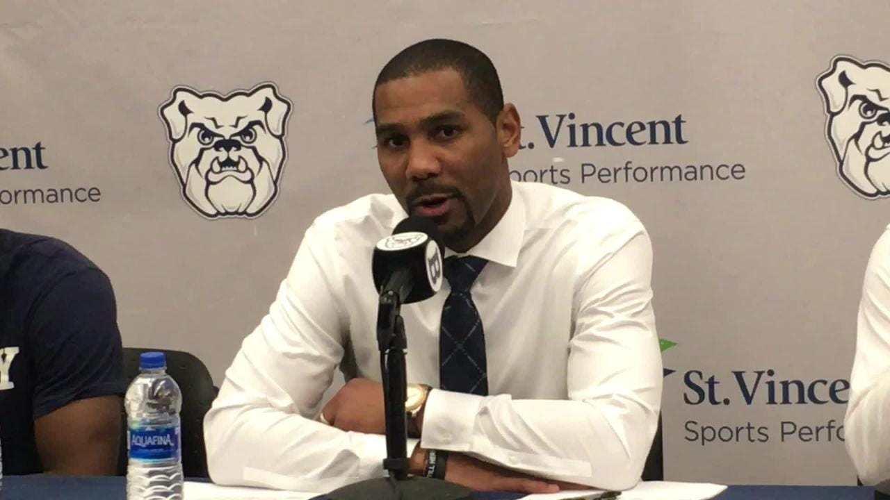 Butler holds off Ole Miss