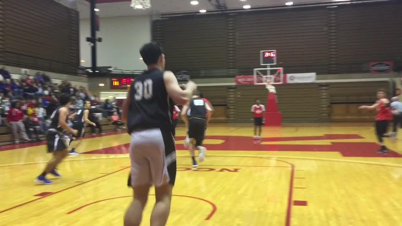 Richmond brings excitement into the 2018-19 boys basketball season. They had their first action, as they hosted Franklin Central in a scrimmage