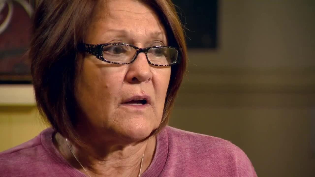 Watch 9NEWS full interview with Cindy Watts, Chris Watts mom as she discusses her son's relationship with his wife Shanann and their daughters.