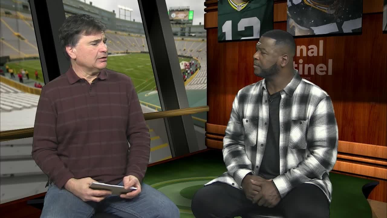 Former Packers All-Pro safety LeRoy Butler and JS reporter Tom Silverstein discuss what's missing from Aaron Rodgers' game and the Packers' chances for making the playoffs.