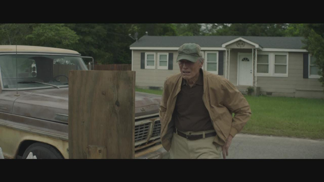 Clint Eastwood's 'The Mule' inspired by senior citizen drug bust in