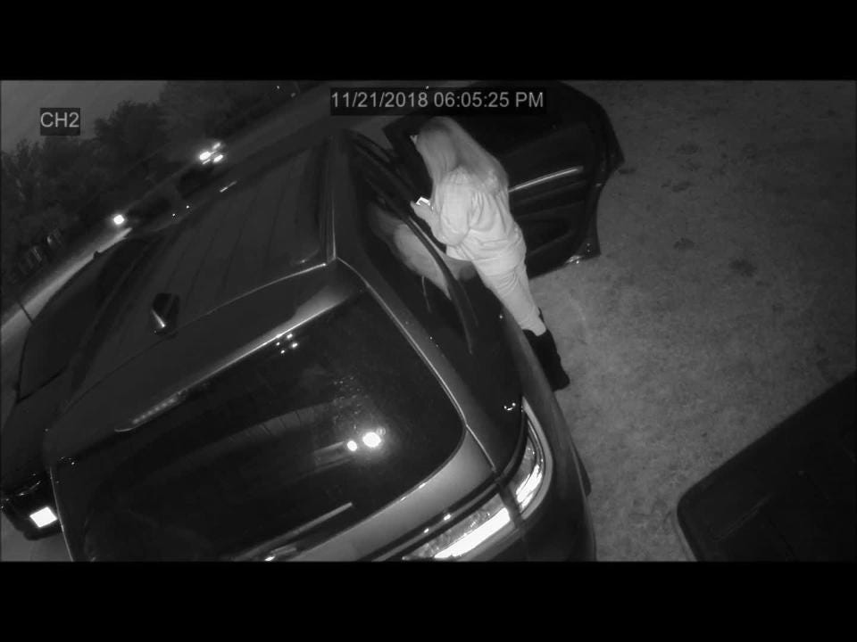 San Angelo Police seek hit-and-run suspect who fled a fatal crash Wednesday evening.
